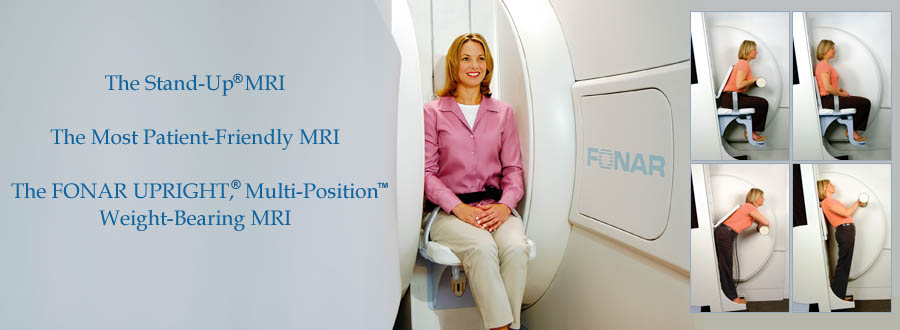 Stand-Up MRI and Diagnostic Center, Florida